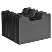 Buddy Products ClassicTM 5 Pocket Vertical Separator