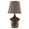 "AHS Lighting Oakly 12"" Accent Lamp"