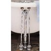 Strom Plumbing by Sign of the Crab Left and Right Leg Tub Supply Set