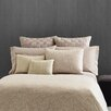 Vera Wang Bamboo Leaves Bedding Collection