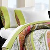 Echo Design™ Gramercy Paisley 230 Thread Count Sheet Set