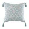 Echo Design™ Lagos Embroidery Square Throw Pillow