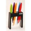 Gela Global 7 Piece Non-Stick Coated Knives Set
