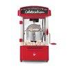 Holstein Housewares 80 oz. Celebration Theater Style Popcorn Maker