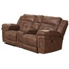 Simmons Upholstery Renegade Beautyrest Motion Console