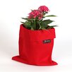 Fiorina Natural Fibers Pot Planter - Color: Red - Greenbo Home and Garden Planters