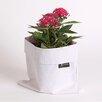 Fiorina Natural Fibers Pot Planter - Color: White - Greenbo Home and Garden Planters