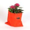 Fiorina Natural Fibers Pot Planter - Color: Orange - Greenbo Home and Garden Planters