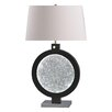 "Nova Electra 29"" H Table Lamp with Empire Shade"