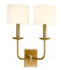Hudson Valley Lighting Kings Point 2 Light Wall Sconce