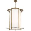 Hudson Valley Lighting Warwick 10 Light Pendant