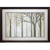 North American Art 'In Springtime' by Kathrine Lovell Framed Painting Print
