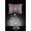 "OK Lighting Enigma 30"" Table Lamp"