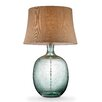 "OK Lighting Sea Breeze 29.5"" H Table Lamp with Bell Shade"