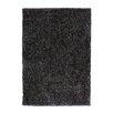 Kayoom Handgefertigter Teppich Flash 500 in Anthrazit