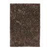 Kayoom Handgefertigter Teppich Flash 501 in Platin (Lurex)