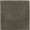 "Bedrosians Ambiance Insert Pomenade 1"" x 1"" Resin Tile in Brushed Nickel"
