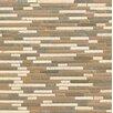 Bedrosians Blend Limestone Random Sized Mosaic Tile in Synergy