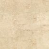 """Bedrosians 12"""" x 24"""" Marble Field Tile in Cappuccino"""