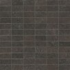 "Bedrosians Tribeca 1"" x 2"" Porcelain Mosaic Tile in Broadway"