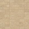 "Bedrosians Tribeca 1"" x 2"" Porcelain Mosaic Tile in Harrison"