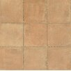 "Bedrosians Cotto Nature 14"" x 14"" Porcelain Field Tile in Cerdena"