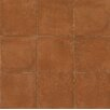 "Bedrosians Cotto Nature 14"" x 14"" Porcelain Field Tile in Sicilia"