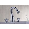 Sumerain International Group Double Handle Sink Faucet