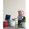 Canvas Home Tinware Mug (Set of 4)