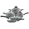 Pensofal Vesuvius 9-Piece Cookware Set