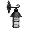 Garden Zone Evesham 1 Light Outdoor Sconce
