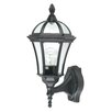 Garden Zone Ledbury 1 Light Outdoor Sconce