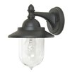 Garden Zone Sandown 1 Light Outdoor Sconce