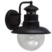 Garden Zone Shipston 1 Light Outdoor Sconce