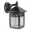 Garden Zone Winchcombe 1 Light Outdoor Sconce