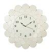 Innova 55cm Fleur Wall Clock