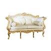 Derry's Paris 2 Seater Sofa