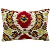 Kathy Ireland Home Gallery Spirit Wool Lumbar Pillow