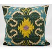 Kathy Ireland Home Gallery Impress Throw Pillow
