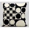Kathy Ireland Home Gallery Endless Wool Throw Pillow