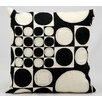 Kathy Ireland Home Gallery Endless Wool Throw Pillow