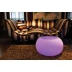 Contempo Lights Inc LuminArt Aurora Coffee Table