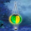 SunTime Outdoor Living Solar Balloon Garden Statue