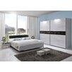 Wimex 4-tlg. Schlafzimmer-Set Acapulco, 180 x 200 cm