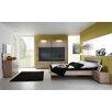 Wimex 4-tlg. Schlafzimmer-Set Sanary, 160 x 200 cm