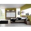 Wimex 4-tlg. Schlafzimmer-Set Sanary, 180 x 200 cm