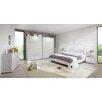 Wimex 4-tlg. Schlafzimmer-Set Vicenza, 180 x 200 cm