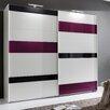Wimex Schwebetürenschrank Mondrian, 270 cm B