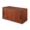 "Regency Sandia 30"" Storage Cabinet"
