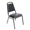 Regency Restaurant Stacker Rectangular Back Banquet Chair